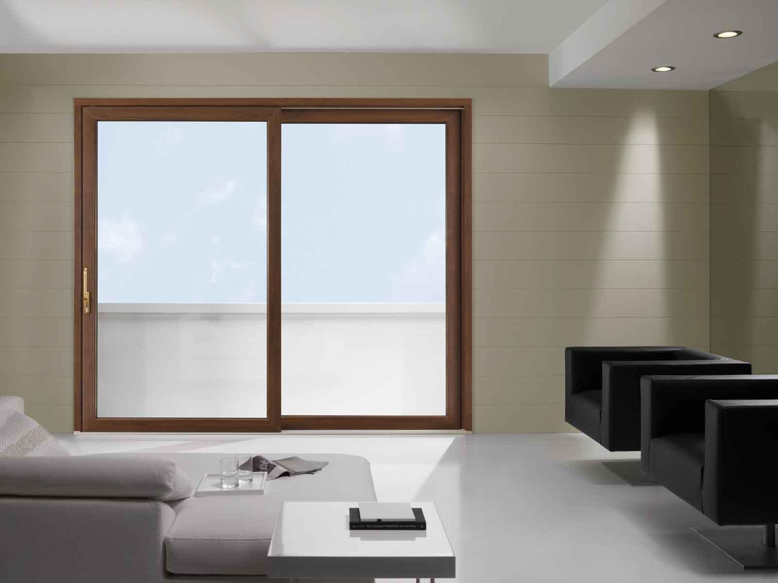 Produzione alzanti scorrevoli in pvc e vetrate reale infissi - Aeratore termico per finestra ...