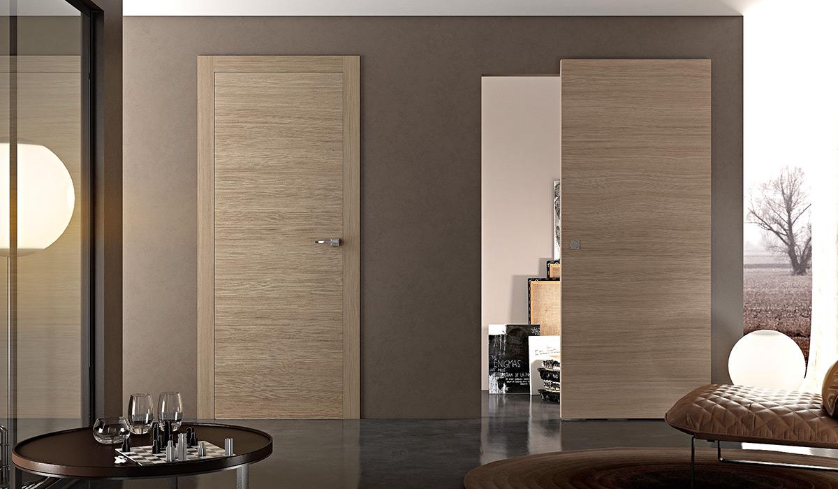 Porte Interne Made In Italy Design E Qualità Reale Infissi